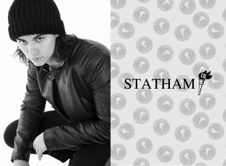 best service 384eb 4784f H18 – Abbigliamento Uomo e Donna dei brand Kate Cut, Statham ...